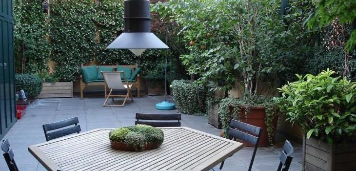 Alberi da balcone idee creative di interni e mobili - Piante sempreverdi per terrazzi ...